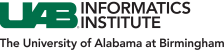 UAB Informatics Institute Logo